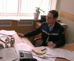 Александр Зозуля — ведущий инженер-рационализатор Мозырского НПЗ, профессиональный  фотограф.