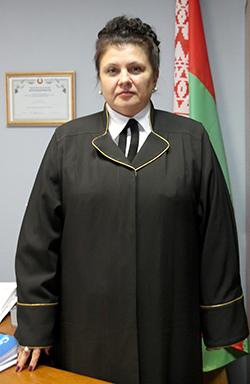 Элеонора Ермоленко