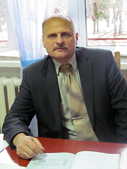Михаил Вислоух
