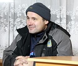 Сергей Михайлович БОРИСЕНКО