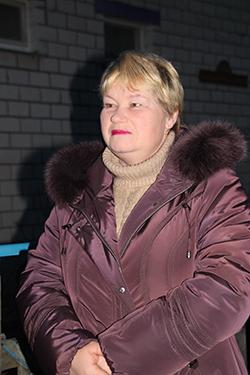 Людмила Николаевна КУЗЬМЕНКО