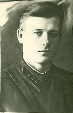Абрамов Тимофей Евсеевич