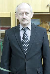 Александр Васильевич БОНДАРЕНКО