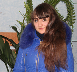 Алина Корнелюк