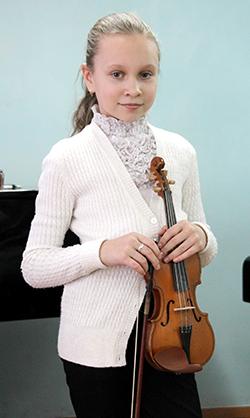 Анна Мамосуева