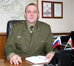 Евгений Николаевич Болотцев