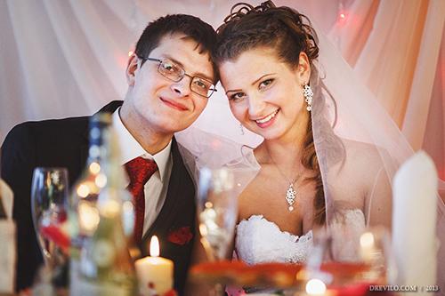 Василий и Мария
