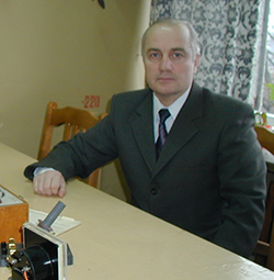 Геннадий Владимирович КУЛАК