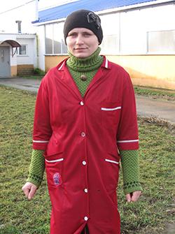 Ирина Николаевна Артюшенко