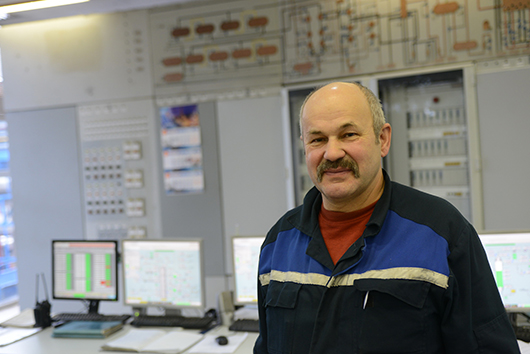 Крент Николай Иванович