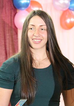 Ольга Худенко