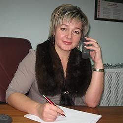 Раиса Мартинович