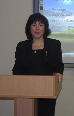 Татьяна ЛУПОЛОВ