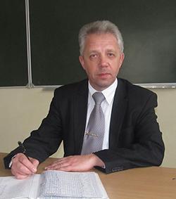 Игорь КОТОВИЧ
