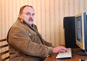 """Игорь Николаевич Никитенко: """"Обучая себя, обучаю других""""."""