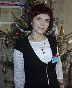 Валентина Викторовна Козлова
