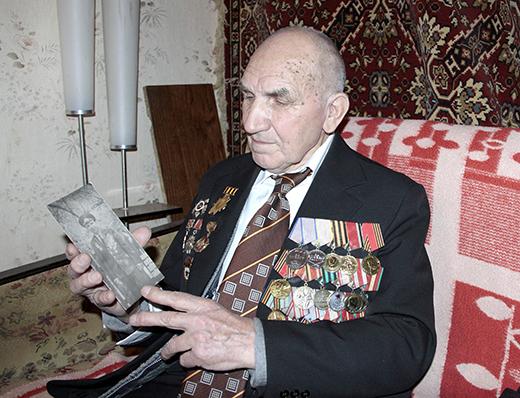 Борис Федорович Прохоров