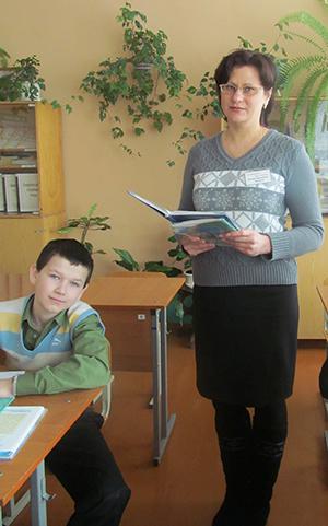 Алена Іванаўна Акунец