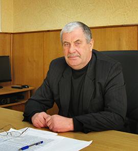 Николай Михайлович Заяц