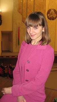 Юлия Бобр
