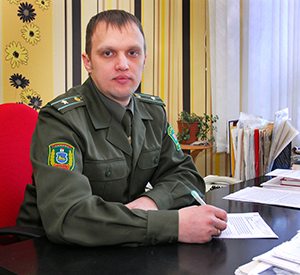Сергей Генрихович Босяцкий