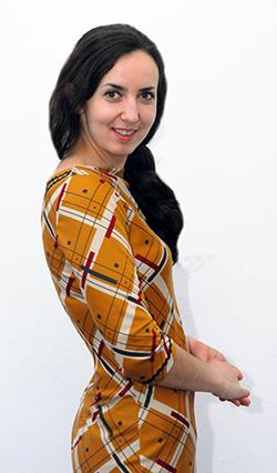 Ольга АРДАШЕВА