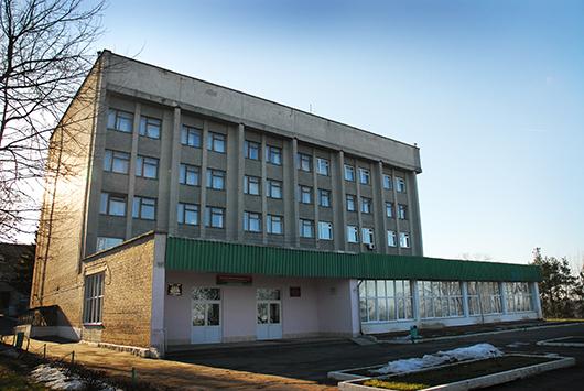 Мозырский государственный педагогический университет им. И.П.Шамякина