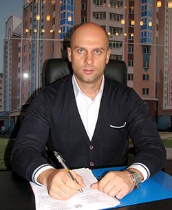 Дмитрий Александрович Воронков