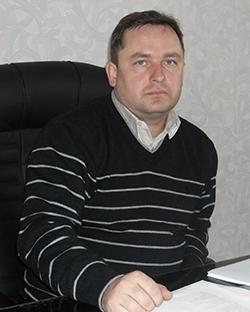 Иван Николаевич ГРИНОК