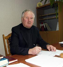 Вячеслав Николаевич Ковшаров