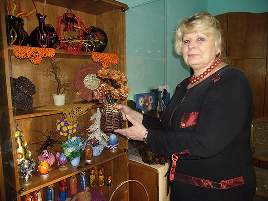 Елена Николаевна Ахраменко
