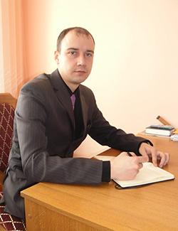 Алексей Николаевич Кохан