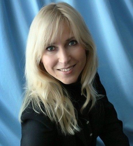 Светлана Баёва