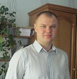 Виталий Михайлович Василенок