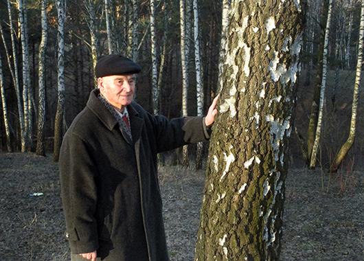Григорий Елисеевич Бондарь