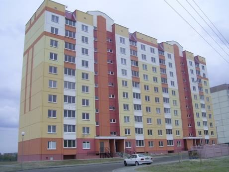 Мозырский ДСК