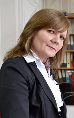 Лидия Андреевна Евжик