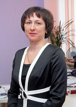 Янина Евгеньевна Кадол