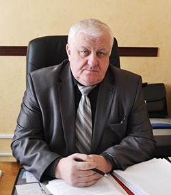 Михаил БОГДАНОВИЧ