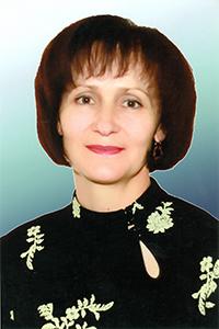 Наталья Ивановна ВИСЛОУХ, заведующая Мозырским межрайонным противотуберкулезным диспансером