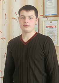 Николай Кушнеренко