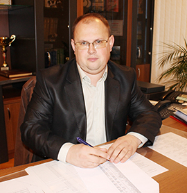 Олег Михайлович Слинько