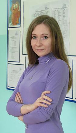Ольга Брель