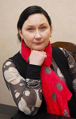 Светлана Волчо
