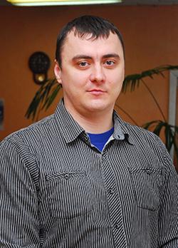 Юрий Шмак
