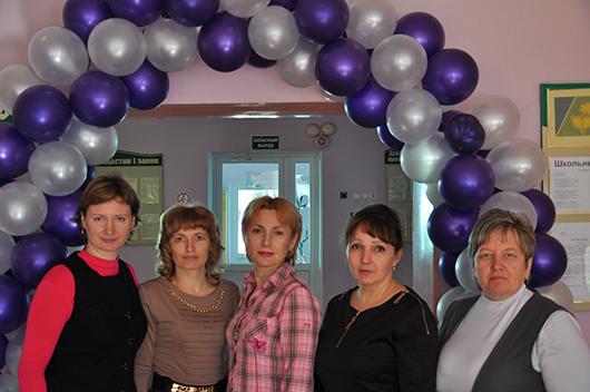50-гадовы юбілей Майсееўскай базавай школы Мазырскага раёна