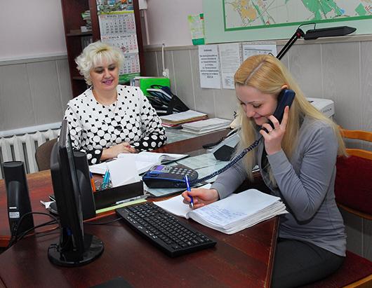Анна Деревянко и Наталья Кондрусевич