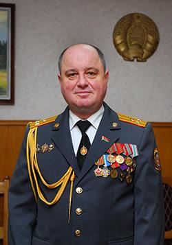 Юрий Федорович Красюк