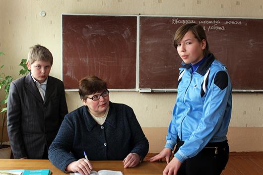 Марыя Краўчанка