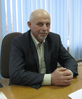 Михаил Невмержицкий